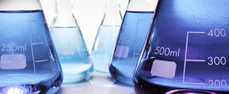 Chemical & Compliance Training Courses