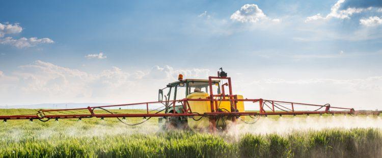 Pesticides Testing