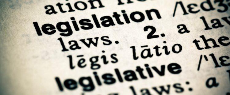 Test by Legislation