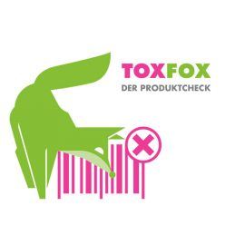 ToxFox: A consumer app for REACH compliance