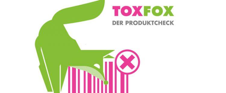 toxfox app kostenlos
