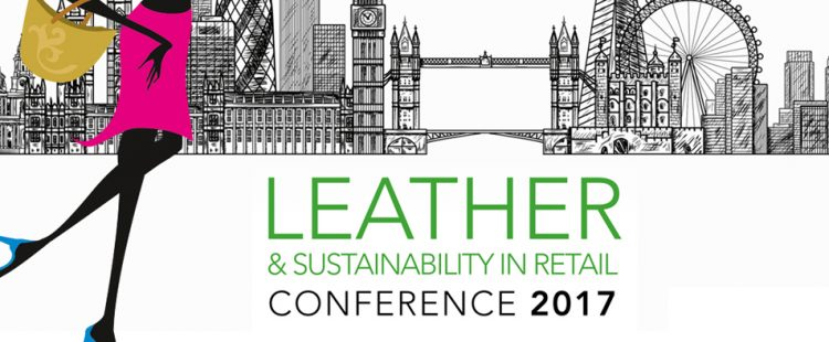 leather sustainability conference