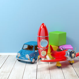 Consumer Product Safety Commission (CPSC) in the US Removes 7 Plastics from Testing Requirements for Children's Toys and Child Care Articles