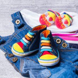 Changes to South Korean Safety Standard for Textile and Leather Children's Products
