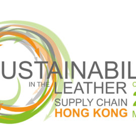 BLC & APLF Announce Date for Hong Kong Sustainability in the Leather Supply Chain Conference 2018