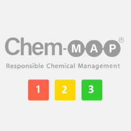 Chem-MAP® accepted as ZDHC MRSL Version 2.0 certifier – Levels 1, 2 and 3.