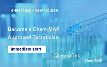 Chem-Map approved Technician Course